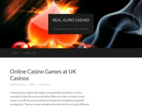 realeurocasino.co.uk