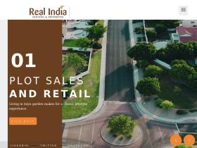 realindiaproperty.com