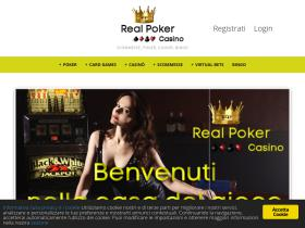 realpokercasino.it