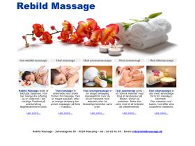 thai massage vigerslevvej valby siam thai massage