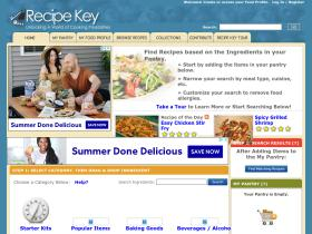 recipekey.com