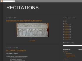 recitatio.blogspot.com
