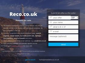 reco.co.uk