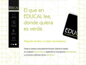 recompensas.educal.com.mx