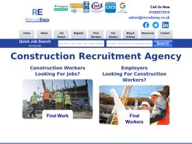 recruiteasy.co.uk