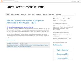 recruitment-mania.blogspot.in