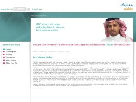 recruitment.sabic.com