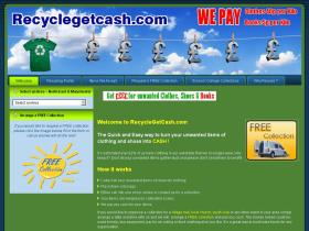 recyclegetcash.com