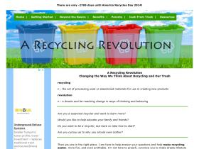 recycling-revolution.com