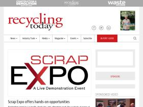 recyclingtoday.com
