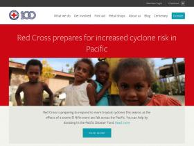 redcross.co.nz