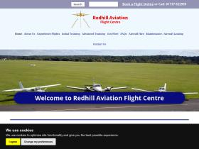redhillaviation.co.uk