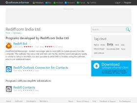 rediff-com-india-ltd.software.informer.com