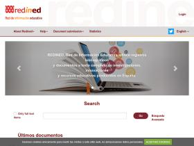 redined.educacion.es