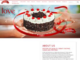 redribbonbakeshop.com.ph