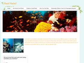 reefrelief.weebly.com