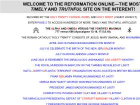 reformation.org