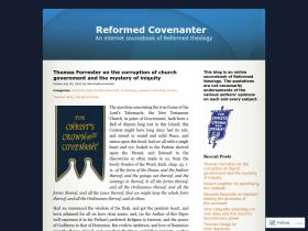 reformedcovenanter.wordpress.com
