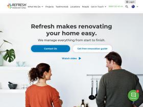 refreshrenovations.co.nz