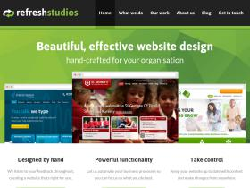 refreshstudios.co.uk