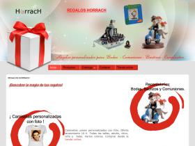 regaloshorrach.com