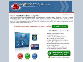 regcure-pc-optimizer.com