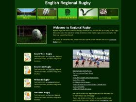 regionalrugby.co.uk