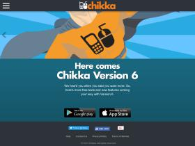 register.chikka.com