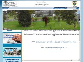 registro.unal.edu.co