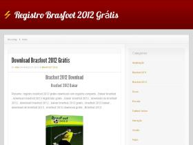 registrobrasfoot2012gratis.net