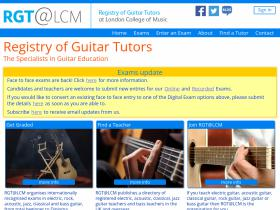 registryofguitartutors.com