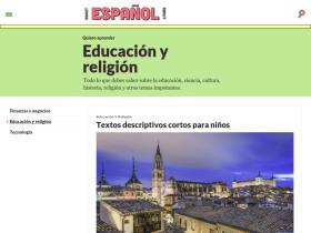reglasespanol.about.com