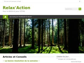 relax-action.com