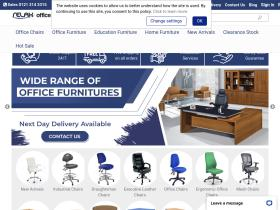 relaxofficechairs.co.uk