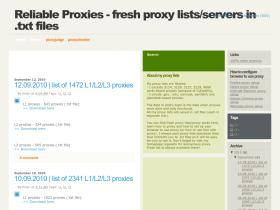 reliableproxies.blogspot.com