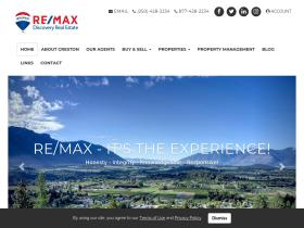 remaxcreston.com