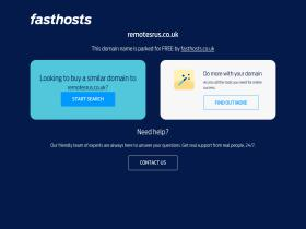 remotesrus.co.uk