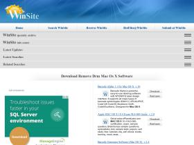 remove-drm-mac-os-x.winsite.com