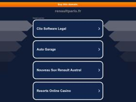 renaultparis.fr