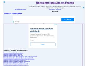 rencontre-france.domerencontre.com
