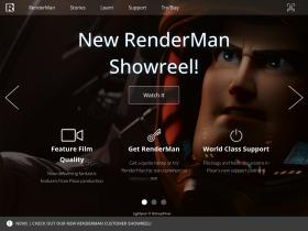 renderman.pixar.com