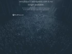 renubaya77.wordpress.com