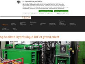 reparation-verin-hydraulique.fr