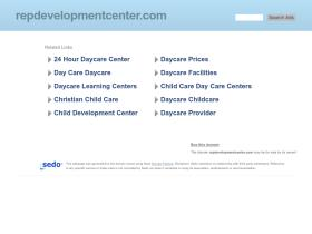 repdevelopmentcenter.com
