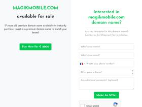repondeur-portable-top.magikmobile.com