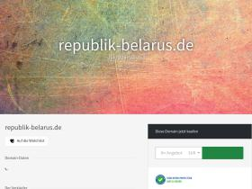 republik-belarus.de