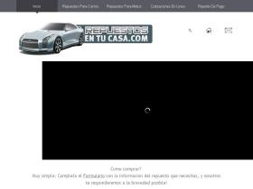 repuestosentucasa.com