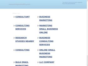 researchedgeconsulting.com