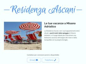 residenza-ascani.it