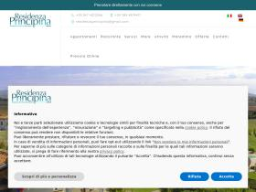 residenzaprincipina.it